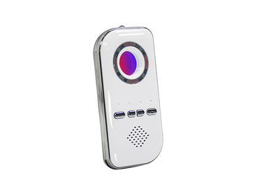 Hotel Protection Anti Spy Hidden Camera Finder Alarm Infrared USB Charge Easy Operation